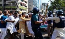 bangladesh, bangladesh violence, temples attacked in Bangladesh, Bangladesh temples attack, Durga pu