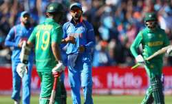 India will open their T20 World Cup 2021 campaign against the arch-rivals Pakistan on October 24, Su