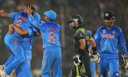 The T20 World Cup 2021 has kicked off and one of the mouth-watering contests between India-Pakistan