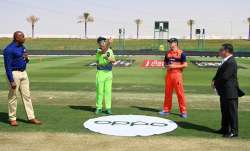 Ireland vs Netherlands Live Score T20 World Cup 2021: IRE vs NED Group A Match Live from Abu Dhabi