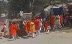jashpur, Jashpur hit and run case, Jashpur accident, chhattisgarh news, chhattisgarh cm, jashpur,  p