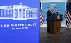 Joe Biden, biden signs debt limit hike, December standoff looms, latest international news updates,