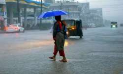 IMD, Kerala heavy rainfalll