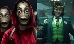 Loki to Money Heist, 5 gripping thriller shows tha