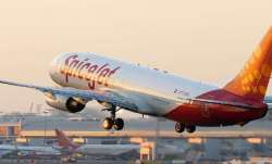 dgca suspends spice jet license