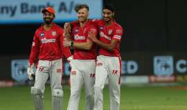 IPL 2020, Match 38: Dhawan's century goes in vain as KXIP beat DC by five wickets