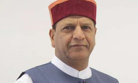 BJP's Rajiv Bindal to be Himachal Assembly Speaker