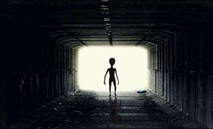 Aliens could destroy life on Earth with just a 'killer