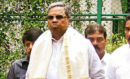 Karnataka CM Siddaramaiah is contesting Assembly elections