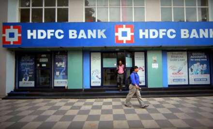The bank had registered a net profit of Rs 4,151.03 crore