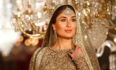 Kareena Kapoor Khan to walk for Shantanu and Nikhil at LFW
