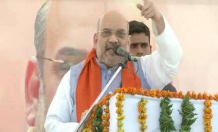 Amit Shah, Lok Sabha elections 2019