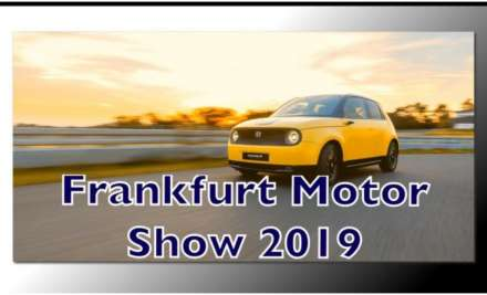 Frankfurt Motor Show 2019: 7 things Indian auto enthusiasts