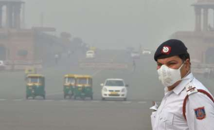 NGT pulls up Centre, Delhi govt on air pollution