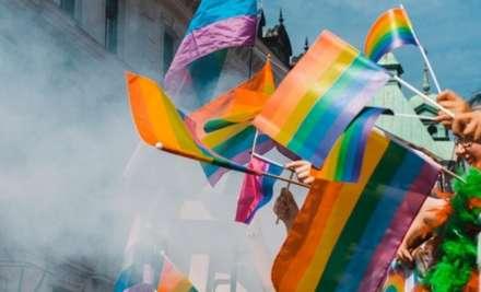 Rainbow Literature Festival