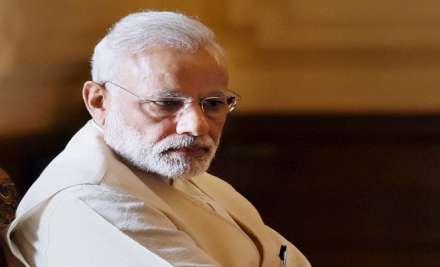PM Modi condoles loss of lives in Tamil Nadu road accident
