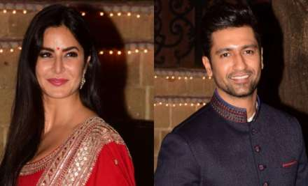 Is Vicky Kaushal dating Katrina Kaif? The actor finally
