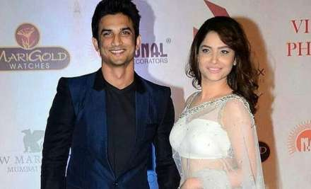 Sushant Singh Rajput's ex-girlfriend Ankita Lokhande voices 'gratitude' after actor's case CBI probe