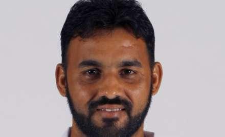 ENG vs PAK: Spinner Kashif Bhatti joins Pakistan squad after testing COVID-19 negative