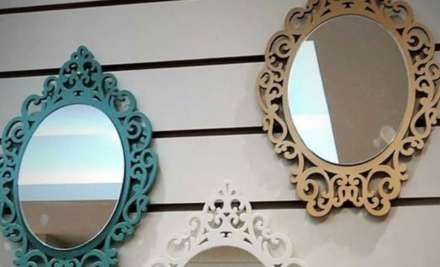 While buying mirror, keep these things in mind to avoid negative energy