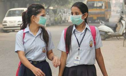 Students of classes 9 to 12 to have half-day classes from Oct 8 for doubt clarification