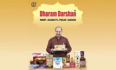 Interview with Mr. Rohit Kumar, Director: Paul Sales Pvt. Ltd. (Dharam Darshan)