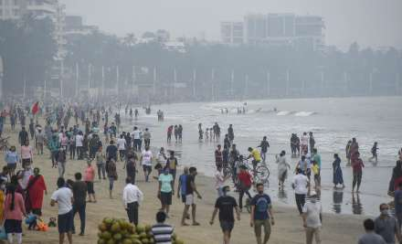 Goa tourism suffered loss of Rs 2,000-7,200 cr due to