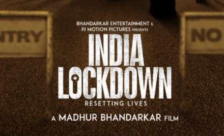 Prateik Babbar, Shweta Basu Prasad in Madhur Bhandarkar's 'India Lockdown'