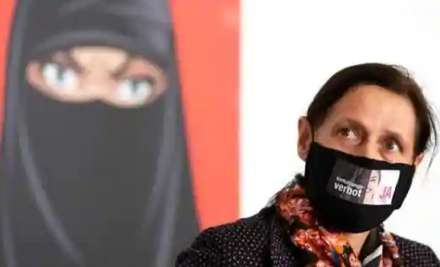 burqa ban in switzerland