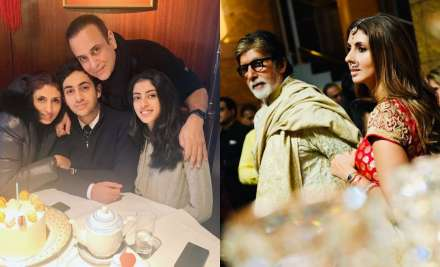 Latest entertainment news from Bollywood, Hollywood and TV and gossip -  IndiaTV news