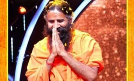 Swami Ramdev graces Ram Navami special episode of Indian Idol 12