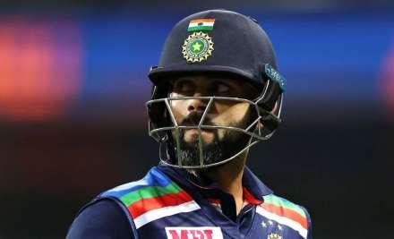Virat Kohli named Wisden Almanack's ODI cricketer of the 2010s; Tendulkar, Kapil also awarded