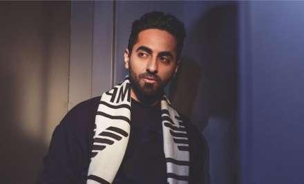 Ayushmann Khurrana says he was 'University ka most famous guy,'
