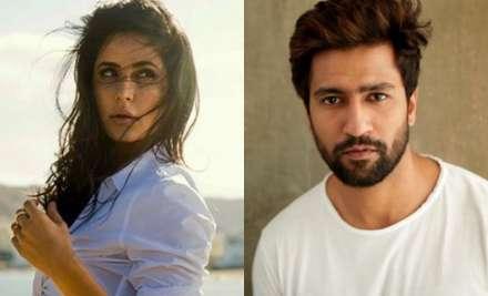 'Katrina Kaif and Vicky Kaushal are together,' confirms Harsh Varrdhan Kapoor