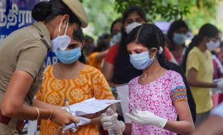 'Cancel NEET': DMK, AIADMK request PM Modi to abolish the