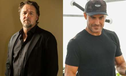 Russell Crowe, Zac Efron join 'The Greatest Beer Run Ever' shoot in Thailand
