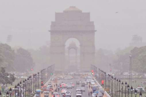 Delhi's air quality was most deadly in 2016 in 2 decades