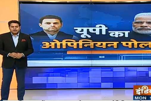 India TV-CNX Opinion Poll: Has IAF strike affected poll