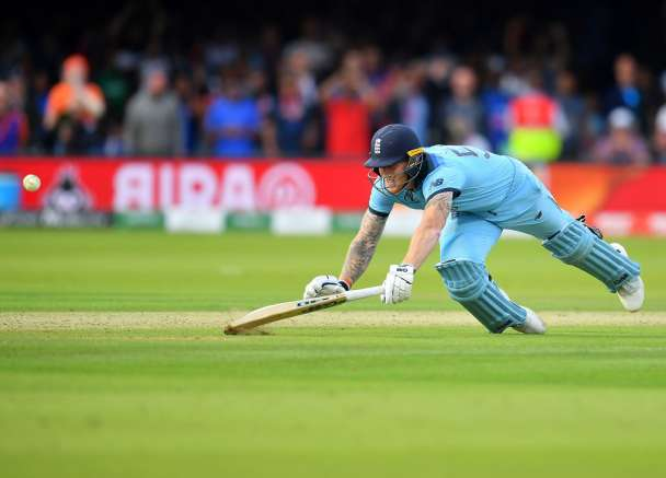 ICC refuses to comment on 2019 World Cup final overthrow controversy