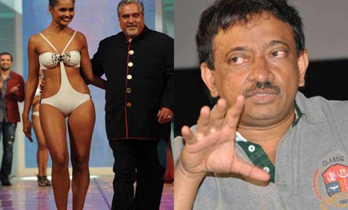 RGV gives bizarre advice to Vijay Mallya