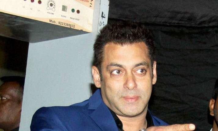 Black Buck Case Salman Khan To Depose In Jodhpur Court Today