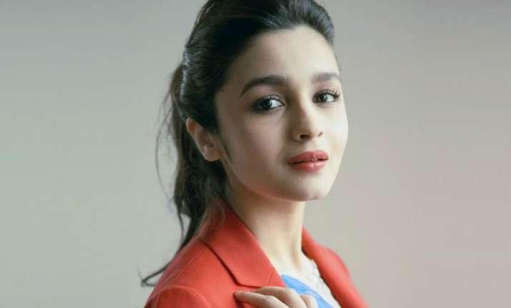 Alia Bhatt file pic