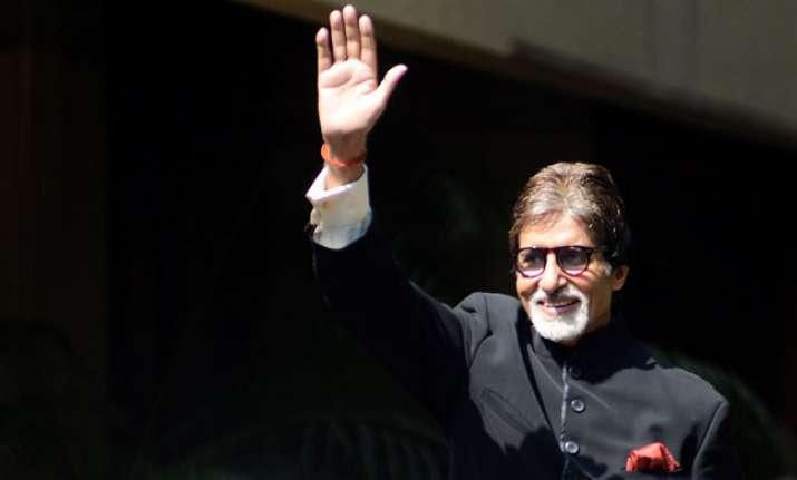 Big B is ahead of PM Narendra Modi, who has 18.8 million
