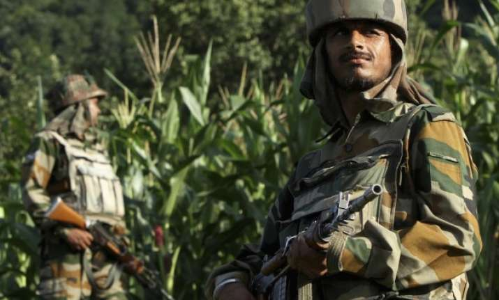 Army jawans to get bullet-proof jackets after a decade wait