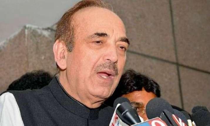 Ghulam Azad