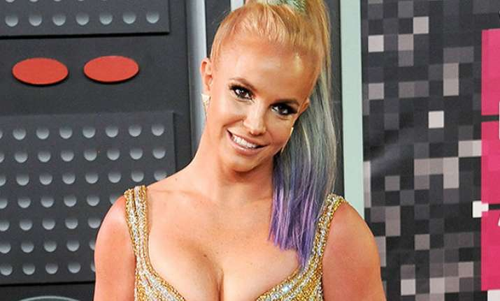 Britney Spears was recently accused of photoshopping her