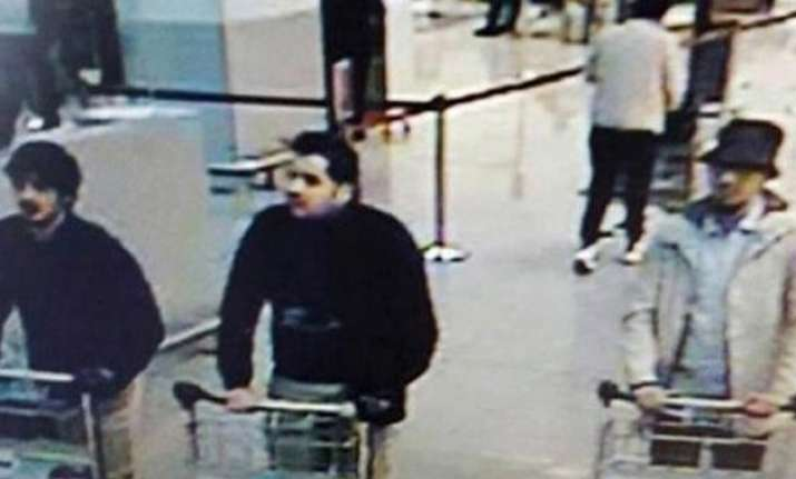 Brussels attackers