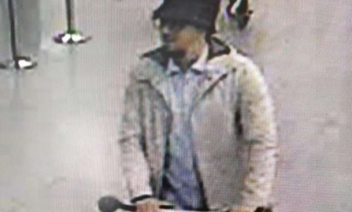 Brussels attack suspect