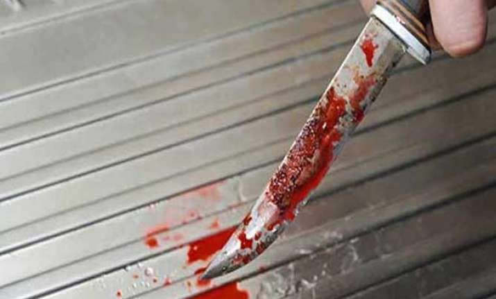 Dalit youth hacked to death