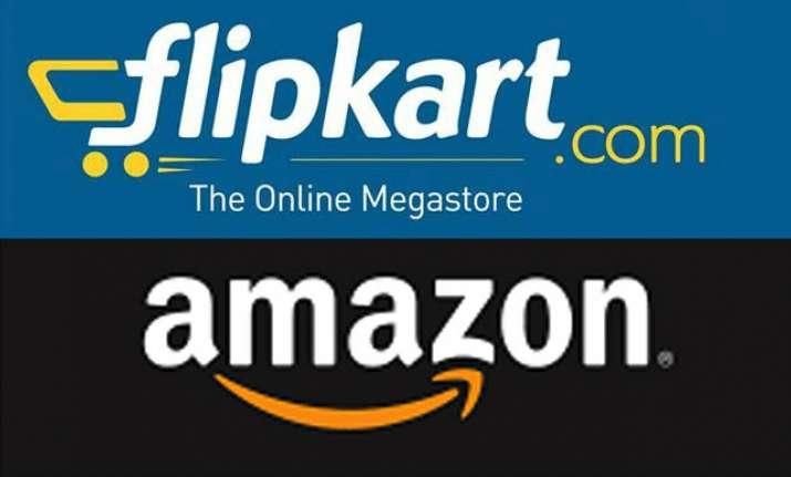 Flipkart Amazon